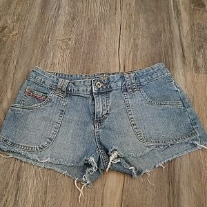 Arizona Jean shorts Sz 5